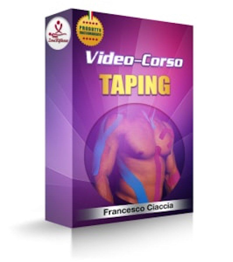 video-corso taping