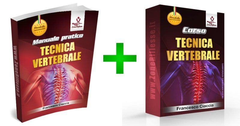 video-corso tecnica vertebrale